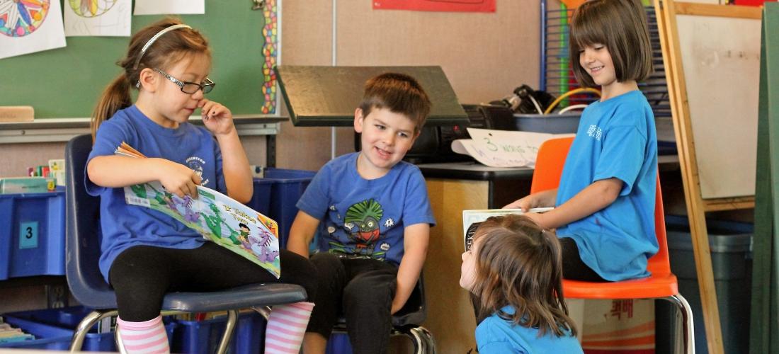 What should schools teach children?
