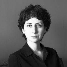 Selda Koydemir, Ph.D.