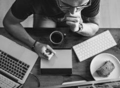 Beyond Human Resources: Digital Employee Experience
